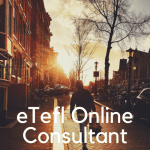 eTefl Online Consultant
