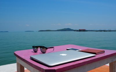 Teach Online to Make Money as You Travel the World